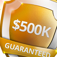 $500K Guaranteed Party Poker