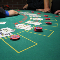 Develop a Winning Blackjack Strategy