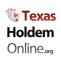 TexasHoldEmOnline.org Helps Players to find the Best Real Money Texas Hold 'Em Sites Available